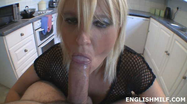 English blowjob