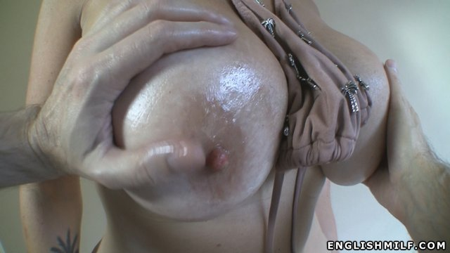 Big Oiled Tits Videos 121